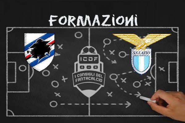 Lazio, Luis Alberto sicuro: