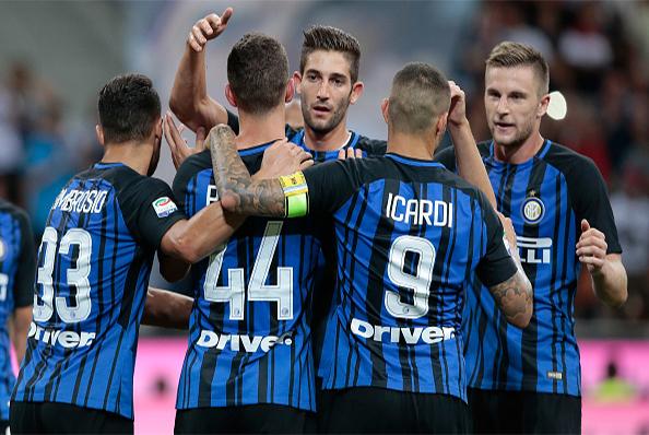 Serie A: Atalanta-Inter 0-0, le pagelle