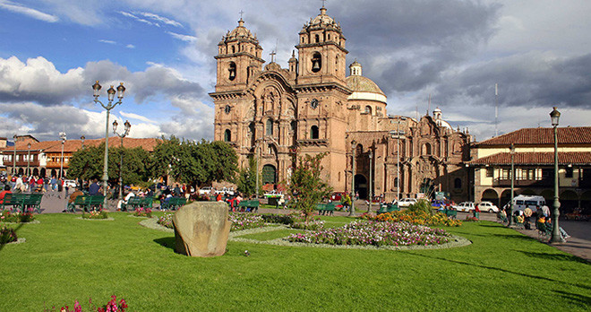 Custom Cusco Vacation Packages and Tours