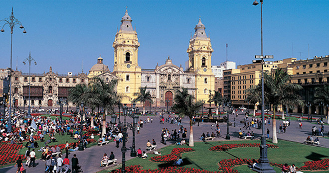 Custom Lima Vacation Packages and Tours