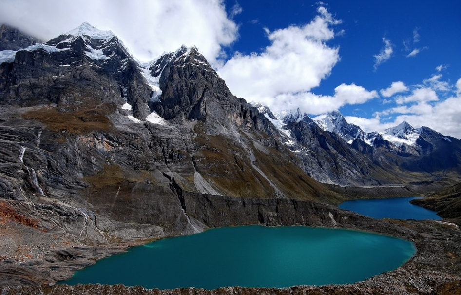 Custom Huaraz Vacation Packages and Tours