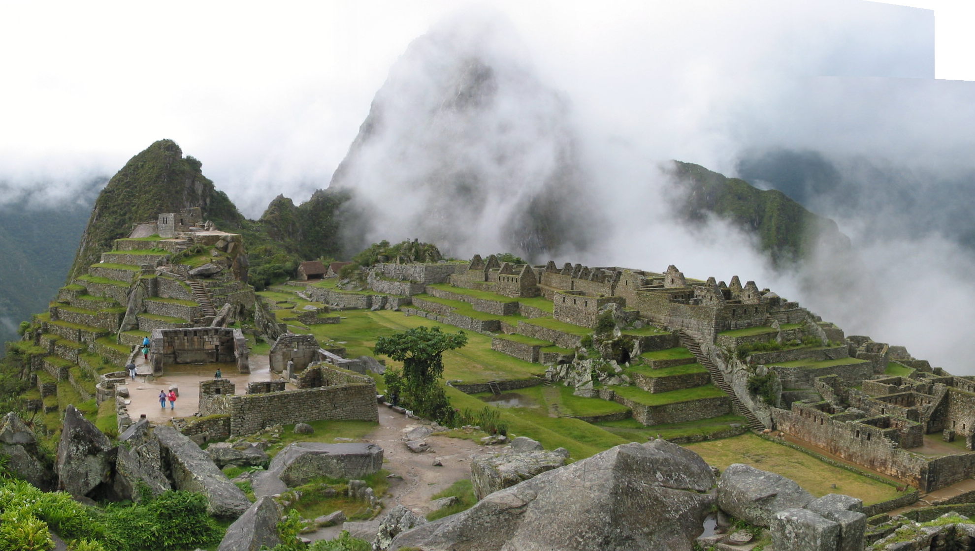 Custom Peru Group Travel Package #1 - Lima - Cuzco - Machu Picchu (7N)
