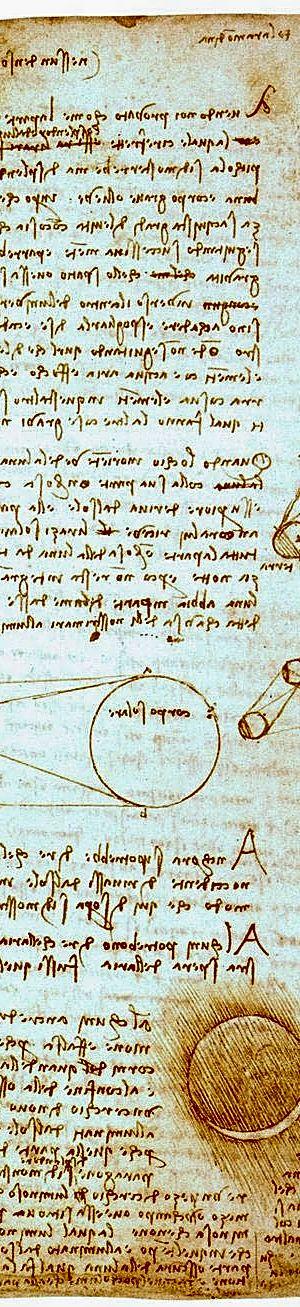Códice Hammer de Leonardo Da Vinci