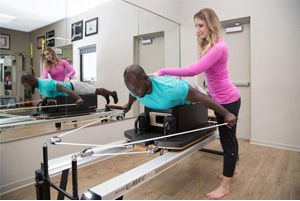 Pilates at ReActive Physiotherapy