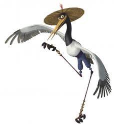 crane, fun, family, kids, posture, chiropractic