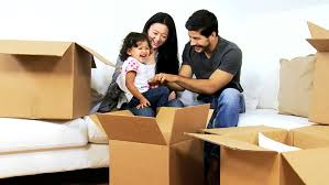 Young Child, Young Children, Moving, Divorce, Separation