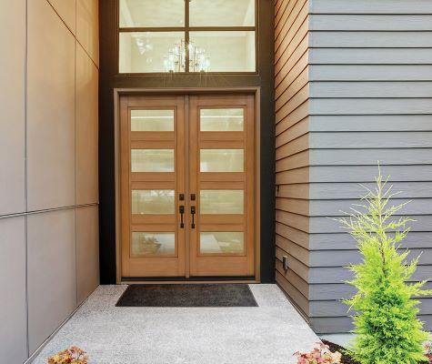 Fasada Oakville, windows, doors, blinds, shutters, drapery, healthy home