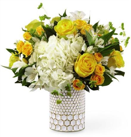 Brant Florist, Burlington, Burlington Florist, Bees Knees