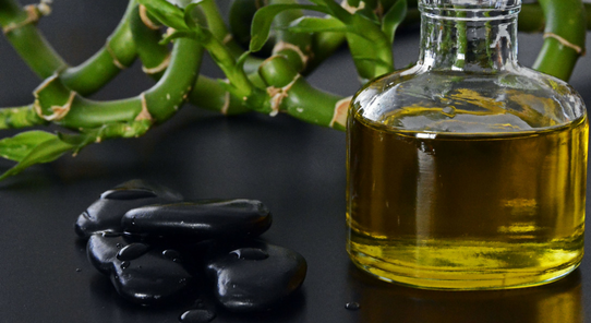 jojoba oil packed full of minerals, vitamins and nutrients for your skin