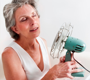 Let it Heal Burlington, Menopause