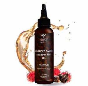 Advance Hair Fall Control Castor Oil