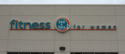 Fitness 360 for women, gym, women's only, fitness waterloo, waterloo gyms