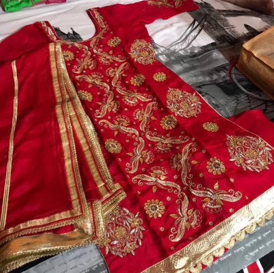 Almari indian fashion wear, custom, offer, holiday