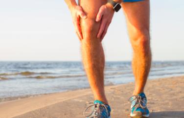 knee pain, chiropractor, chronic knee pain