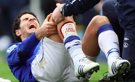 knee injury, knee pain, chiropractor