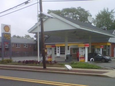 Decades of Fueling Oradell's Drivers