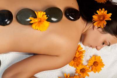 Subtle Energies, Hot Stone Massage