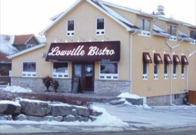 Tempt your Taste @Lowvillebistro (Lowville Bistro)