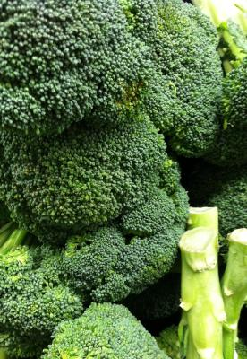 brocolli fresh vegetable green vegetables