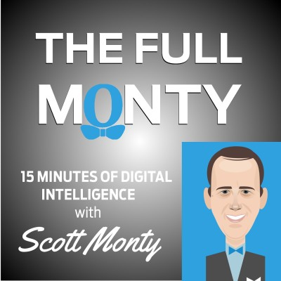 scott monty the full monty podcast and newsletter
