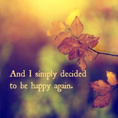 resolutions, happy, Lee Pryke,