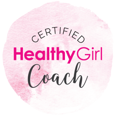 healthygirl, coach, wellness