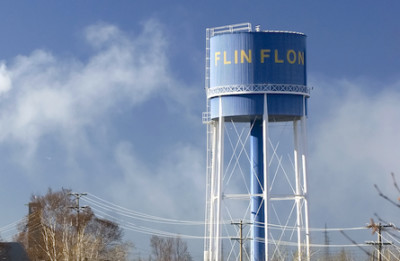 More on Flin Flon: Saucisse de Flin Flon