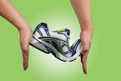 How to Pick the Right Running Shoe