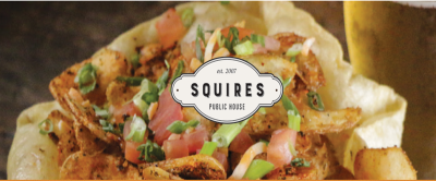 Tempt your Taste @Squirespublichouse (Squires Public House)