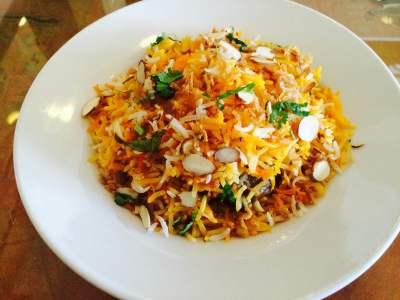 Tempt your Taste @BombaysChutney (Bombay Chutney)