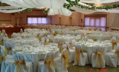 Holy Trinity Parish Banquet Hall