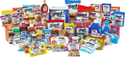 giant tiger private brand