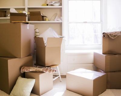 Divorce, Separation, Moving