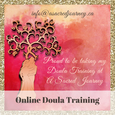 Doula Training, ASJ, Kitchener Doula,