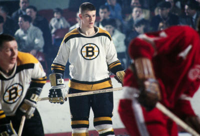 50 Years Ago: Bobby Orr's First NHL Game