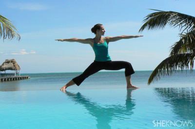 Moksha Yoga: A New Kind of Hot Yoga