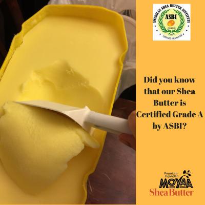 Shea Butter For Babies