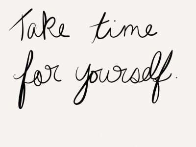 Finding Time for you!