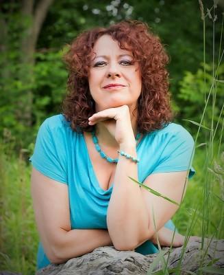 Annette Parker, momondays