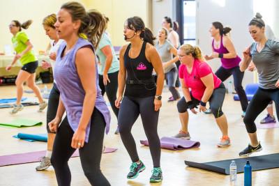 be active live better, fitness, community, passion, motivation