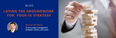 Groundwork Strategy Keith Atteck