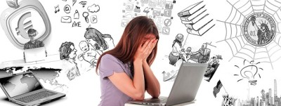 frustrated woman, overwhelmed mom, business, results, helpless feeling