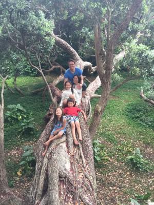 family, New Zealand,