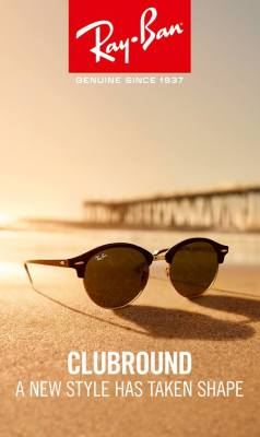 ray-ban clubround sunglasses ray-ban sunglasses