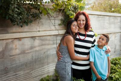 Habitat for Humanity Waterloo Region Family Build Volunteer