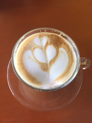 coffee, new zealand