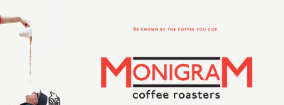 Monigrams Coffee Roasters