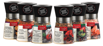 spice grinders spices