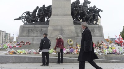 Remembering the History of Remembrance Day