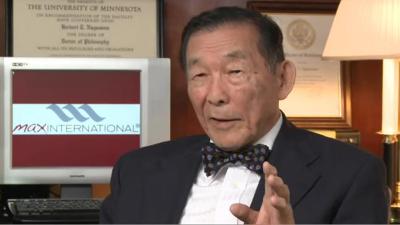 Dr Nagasawa, Max International